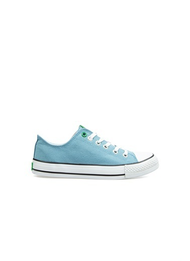 Benetton Sneakers Mavi